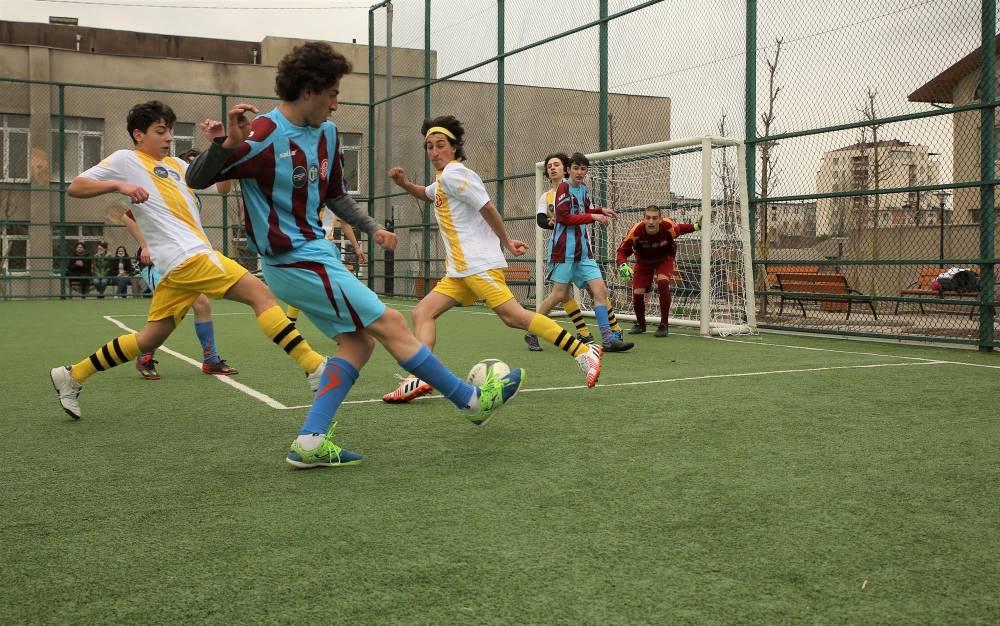 მინი-ფეხბურთის სასკოლო ლიგა 2021 პირველი ტური